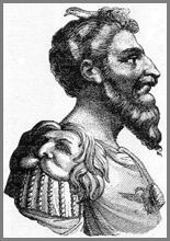 Barbares : la fin du monde romain