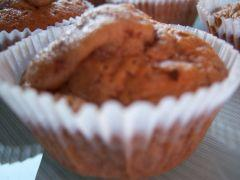 Muffin poire belle hélène.jpg