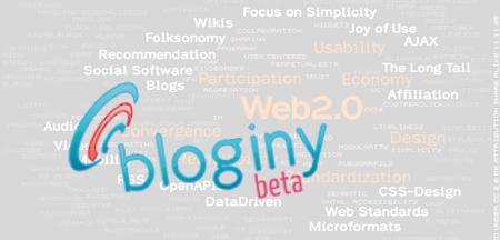 Bloginy nouvel agrégateur algérien blogs