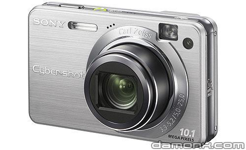 Appareil Photo Numérique Sony DSC-W170