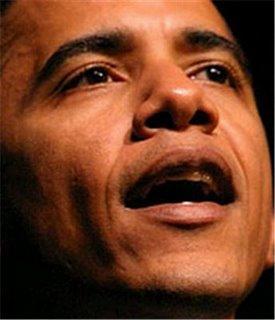 Obamania gnangnan