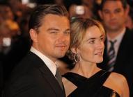 Kate Winslet et Leo DiCaprio