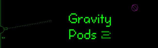 Gravity Pods 2