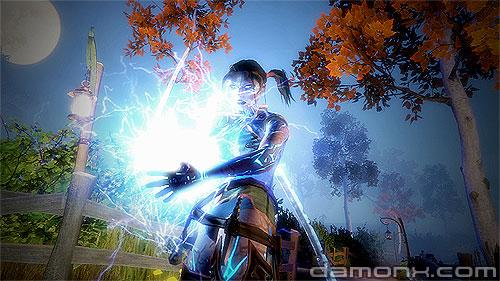 Fable II sur Xbox 360