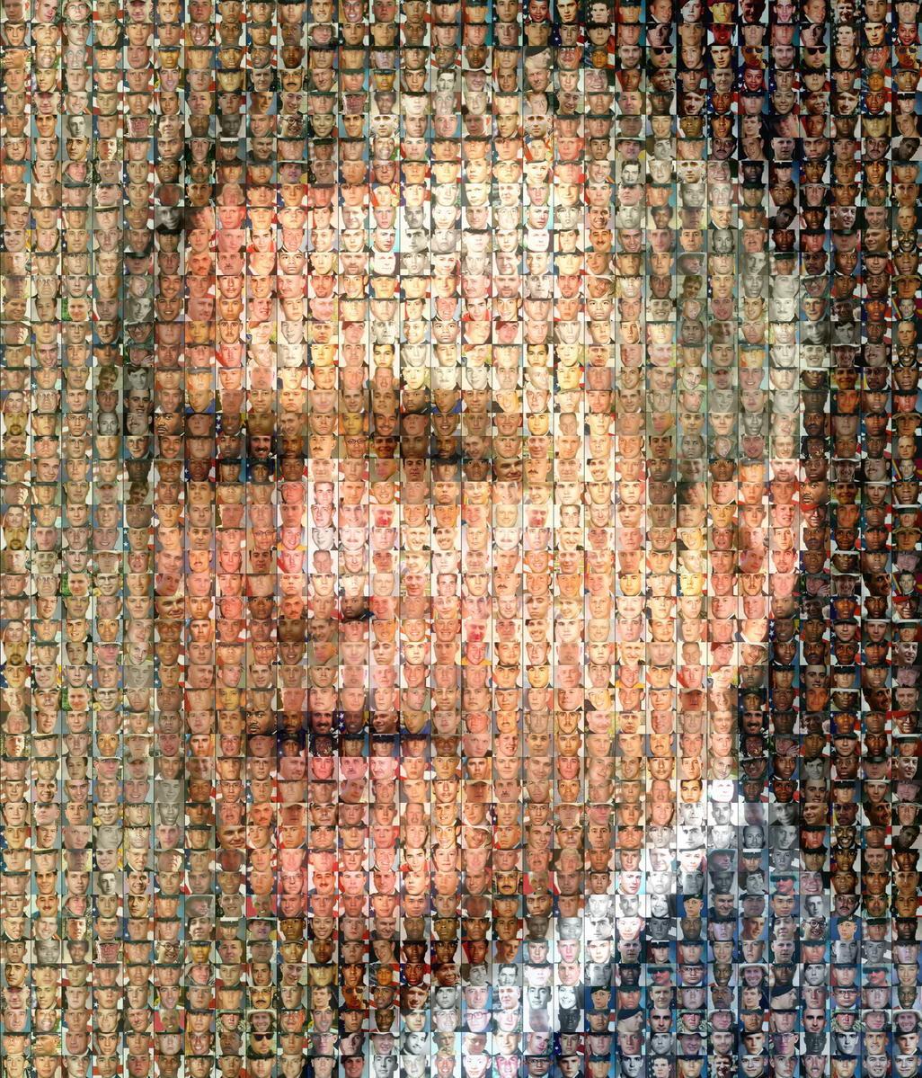 Georges W. Bush élu pire président américain !