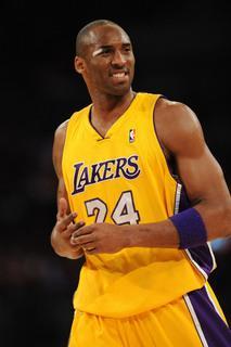 Plus de peur que de mal pour Kobe