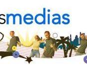 Coulisses Médias Recherche webmaster