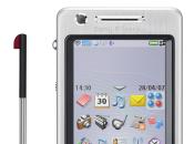 Test Sony Ericsson