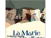 """Marie plastique"""", Prudhomme Rabaté"""