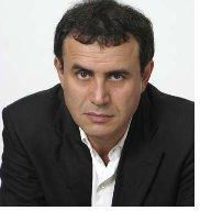 Nouriel Roubini : le système bancaire est insolvable