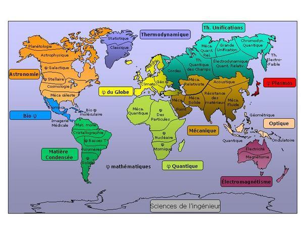 Voir le planisphère V2 en haute définition
