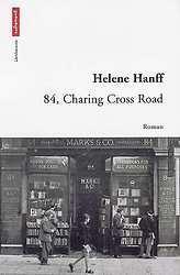 84, Charing Cross Road de Helene Hanff