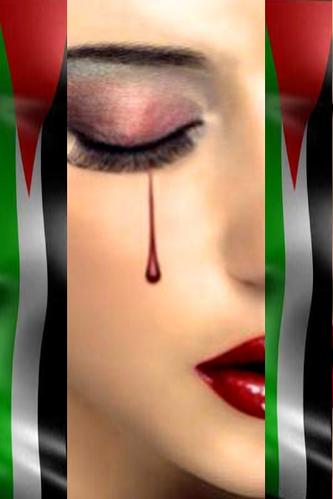 Détresse... Gaza-pardonne-detre-impuissant-face-detresse-L-1