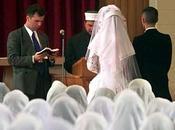 Refus droits sociaux suite d'un mariage religieux (CEDH janv. 2009 Şerife Turquie HERVIEU