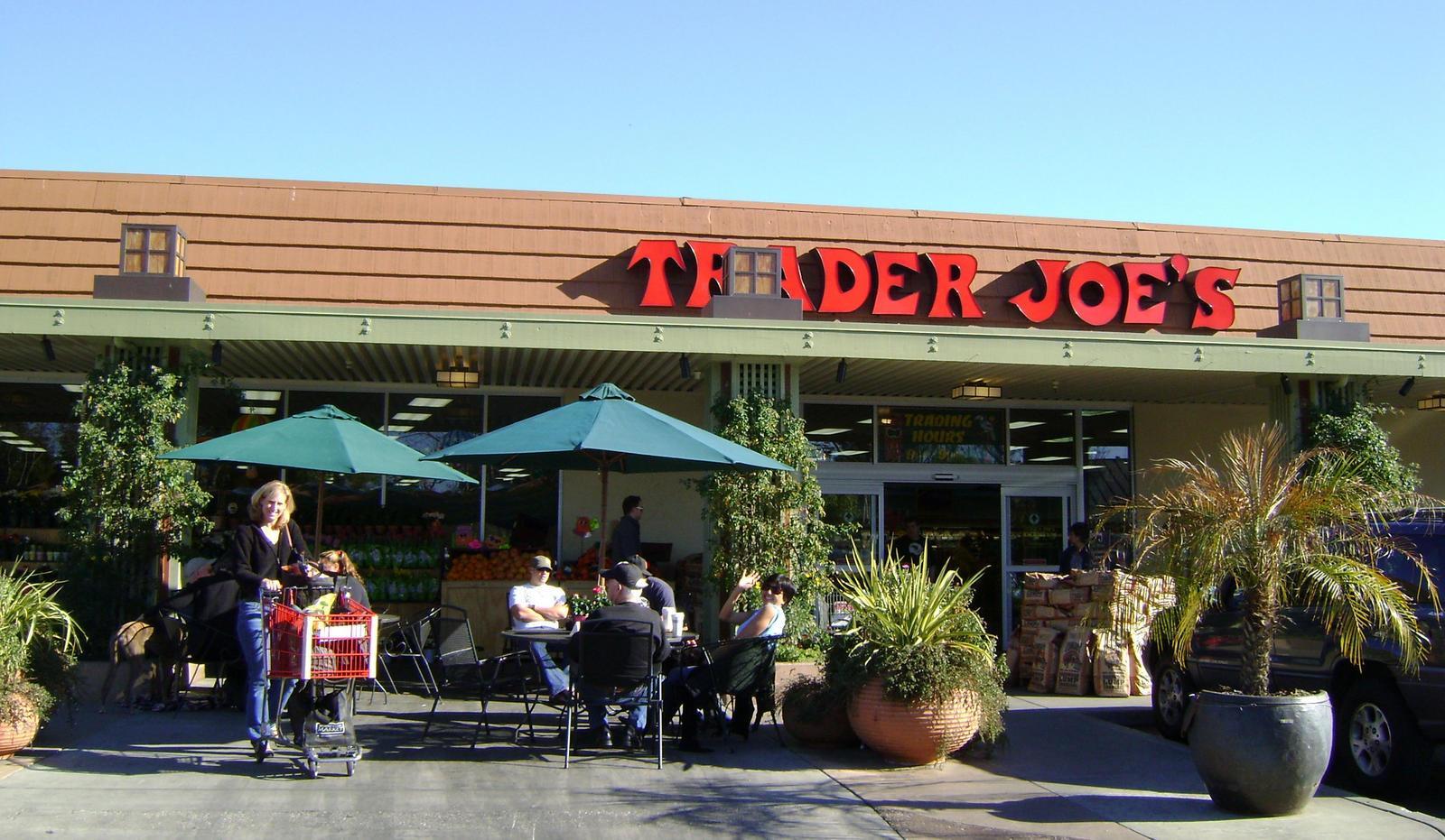Trader Joe's – Mon Fournisseur Incontournable de Bons Produits aux USA