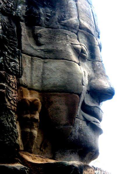Angkor Wat, enfin.