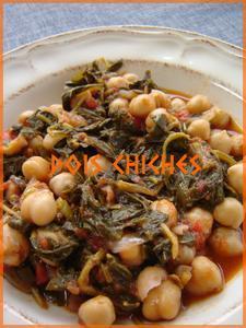 INDEX : CUISINE GRECQUE : Les légumes secs et les féculents