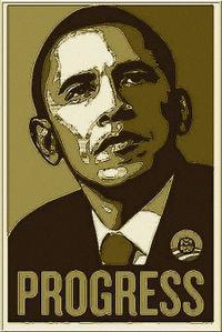 Obama - 20 janvier 2009 - Acrostiche - Véronique Dubois