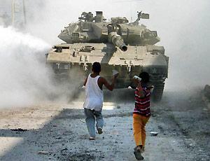 Le néo-sionisme: Un fléau - Europe complice - Juifs contre le sionisme