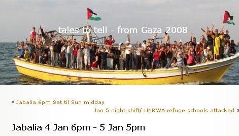 Il reste des intellectuels - Nouvel Hisroshima pour Gaza ? - Le lobby