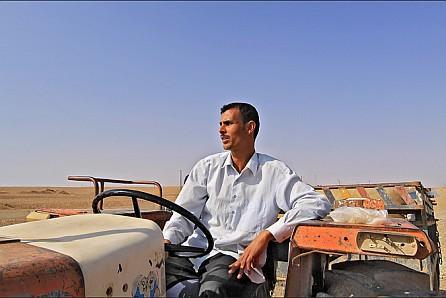 Photos de Syrie