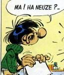 Ur sizhun e brezhoneg ! Une semaine en breton !