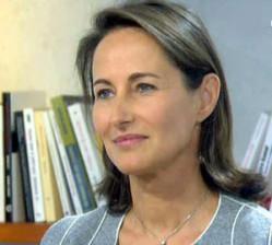 Européennes : Ségolène Royal candidate ?