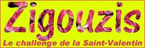 Jusqu'au 14/02/09 pour participer au « challenge des zamoureux »...