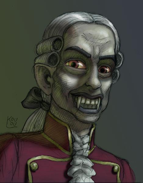 Vampire !