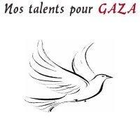 Soutien aux enfants de Gaza
