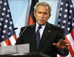 USA : Bilan des huit ans de George W. Bush à la tête des USA