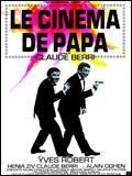 Le cinema de Papa Berry