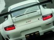 Porsche 2009 premières photos