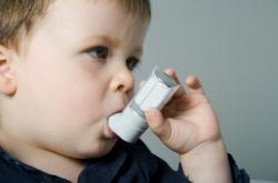 Un nouveau traitement de l'asthme chez les jeunes enfants