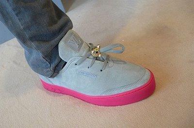 acheter chaussure kanye west louis vuitton