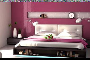 Relook de votre chambre nuptiale paperblog for Chambre nuptiale