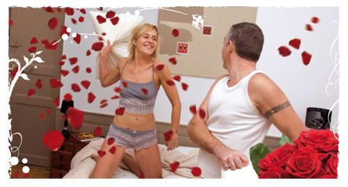 jardin des fleurs offre 3000 pour le saint valentin paperblog. Black Bedroom Furniture Sets. Home Design Ideas