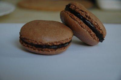 mes premiers macarons recette ultra facile d couvrir. Black Bedroom Furniture Sets. Home Design Ideas