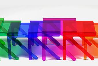 le pop modernisme du designer timothy schreiber lire