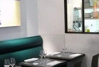 Restaurant ze kitchen galerie paris voir for Ze kitchen galerie paris france