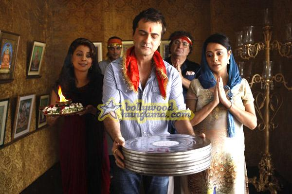 Ranbir Kapoor In John Players