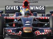 Sébastien Bourdais retour piste avec Toro Rosso