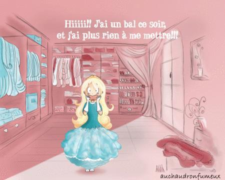 Blog de princesses dressing de r ves paperblog for Dessin dressing