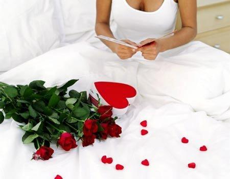 Idees cadeaux pour la saint valentin