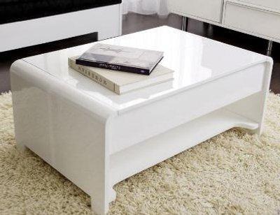Table basse modulable seattle lire - Table basse delamaison ...