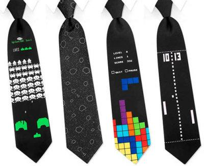 Cravate homme originale