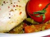Couscous boulgour poulet