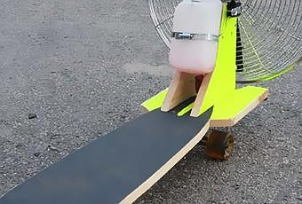 un skate moteur paperblog. Black Bedroom Furniture Sets. Home Design Ideas