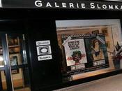 Galerie Slomka Contemporain