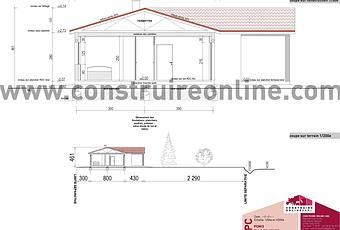 pi ce pcmi3 permis de construire de maison individuelle paperblog. Black Bedroom Furniture Sets. Home Design Ideas